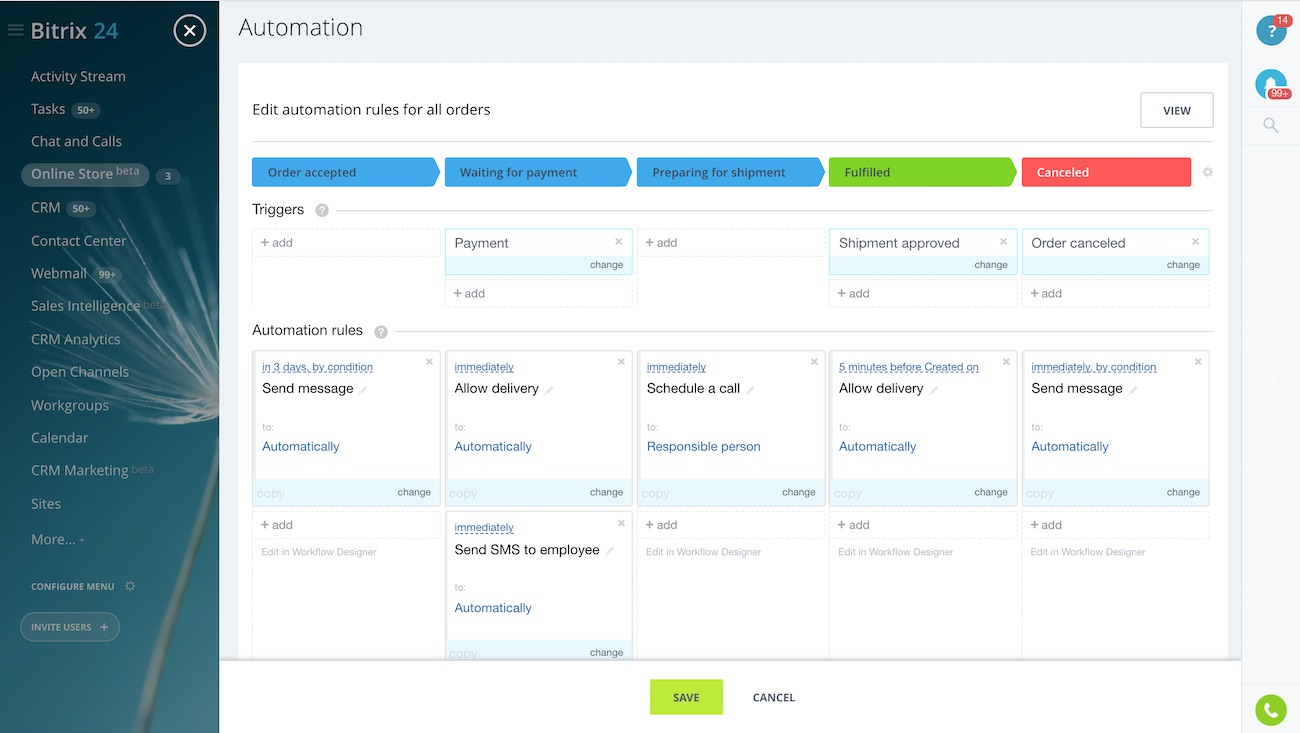 Free open source task management for business