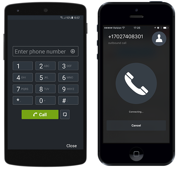 Bitrix24 Free Business Phone System And Call Center In One